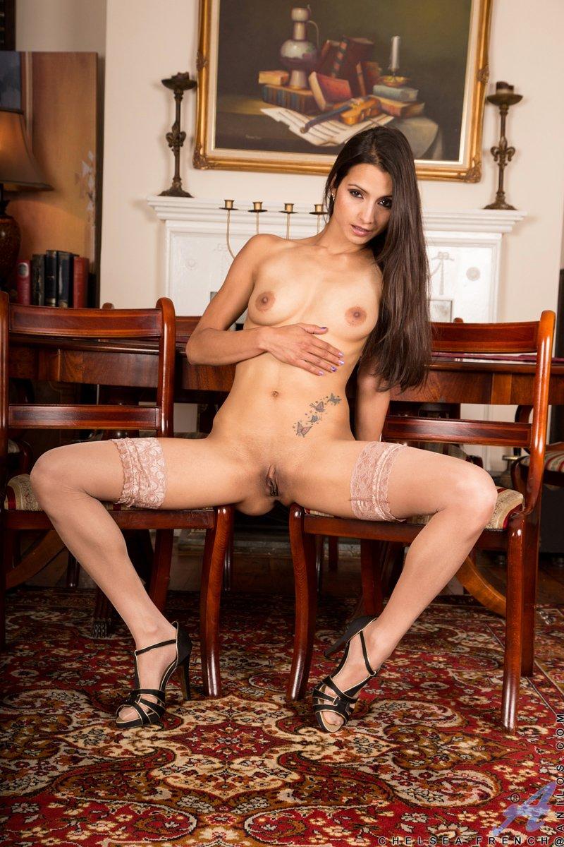Rebecca mature saggy tits