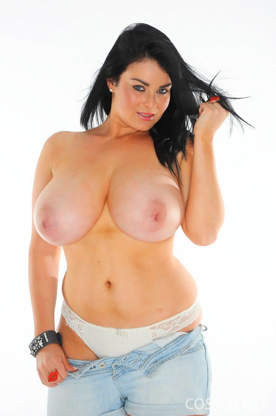 Springbreak photos breast