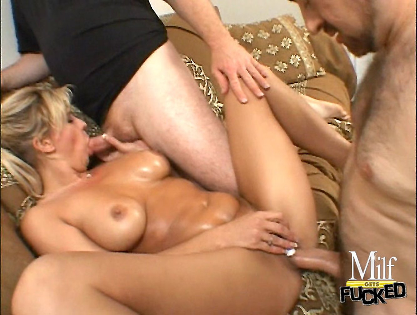 Hottest Girl Gets Fucked