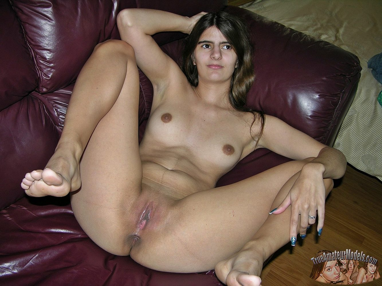 Big arab saggy tits